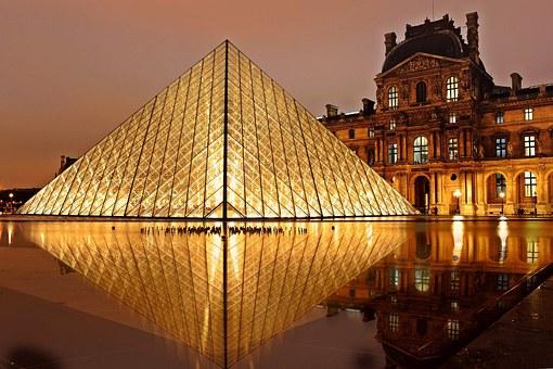 I 5 musei più visitati d'Europa