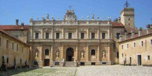 facciata barocca