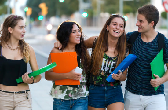 Erasmus+: le 3 azioni chiave!