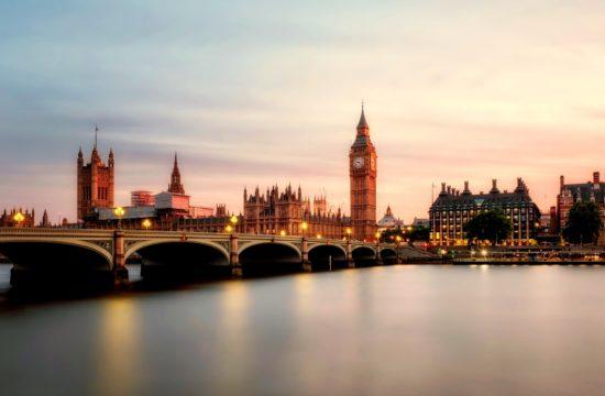 Stage linguistico? Scegli LONDRA!