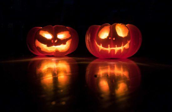 Le 5 migliori destinazioni per trascorrere Halloween.