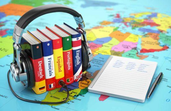 Imparare nuove lingue fa bene alla salute. Ecco perchè.