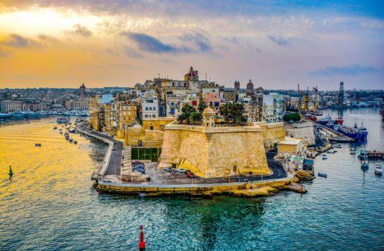 Perché studiare inglese a Malta? Ecco 10 motivi.